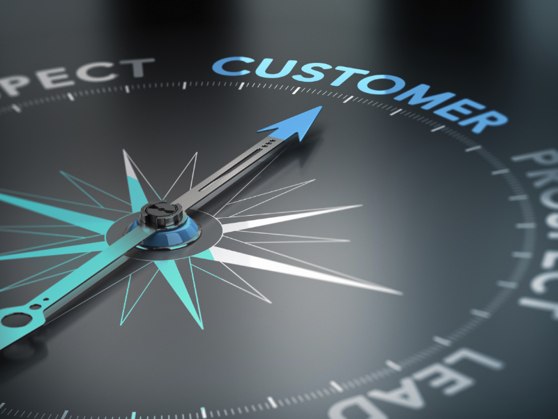 CX Chronicles: Looping the Customer Journey